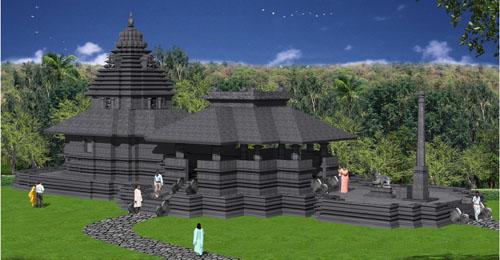 Saptakoteshwar-temple
