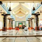 Shri Shantadurga Faterpekarin Temple