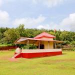Shree Maruti Temple