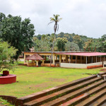 Shri Shantadurga Hall