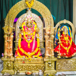 Shri Shantadurga Faterpekaring and Shri Sateri