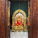 Shri Shantadurga Faterpekarin