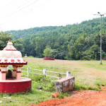 Shri Sati Devi
