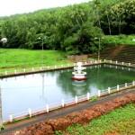 'Devachi Tali' (Pond)